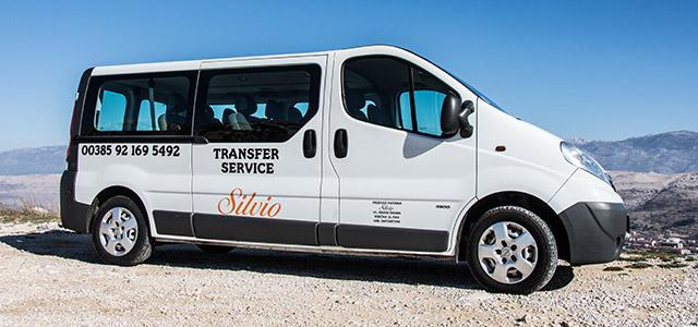 TAXI & TRANSFER service